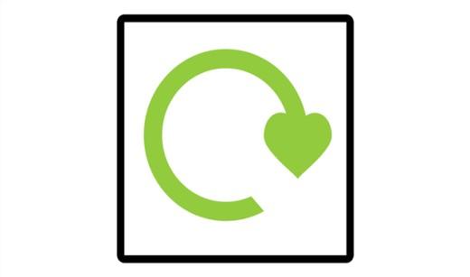 نماد بازیافت نمایید