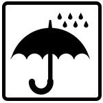 نماد چتر